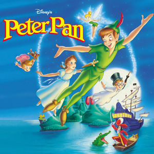 Peter+Pan+Original+Soundtrack+English+Version